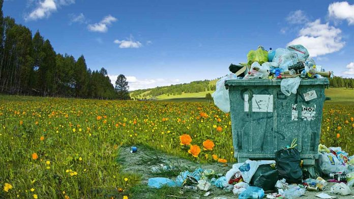 campagna rifiuti free valdichiana - Sinalunga - comuni ricicloni legambiente