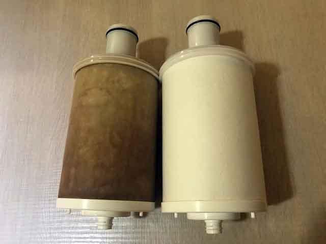 depuratore acqua a micro filtrazione