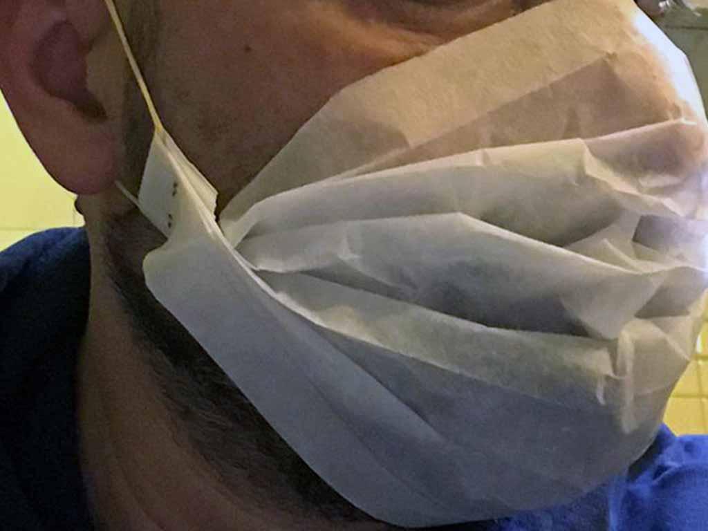 mascherina antivirus amazon prime